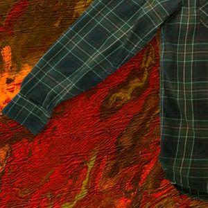 Vans Shirts - 👑 Vans Vintage Long Sleeve Shirt 👑